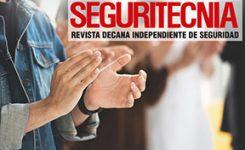 Seguritecnia pone en valor la labor de los profesionales de la seguridad privada.